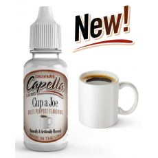 Arôme concentré Cup a Joe Capella Flavor 13ml  Arômes Capella Flavors Concentrated