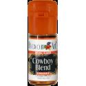 Arôme Cowboy blend Flavour Art 10 ml (Tobacco flavor Cowboy blend)