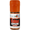 Arôme Cuban supreme Flavour Art 10 ml (Tobacco flavor Cuban supreme )