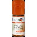 Arôme Tabac RY4 Flavour Art 10 ml (RY4 flavor)