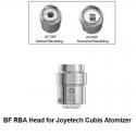 Tête RBA Cubis BF - Joyetech