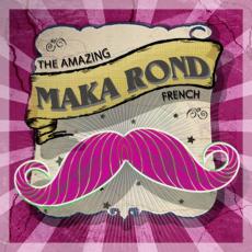 Arôme MAKA ROND Framboise - Vape Or DIY by REVOLUTE