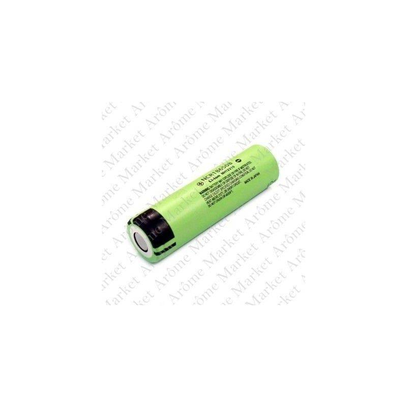 Batterie eVic 3400mAh - Panasonic NCR18650B