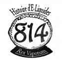 814 - Mérovée - Arôme concentré
