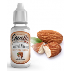 Arôme Toasted Almond Capella Flavor 13ml
