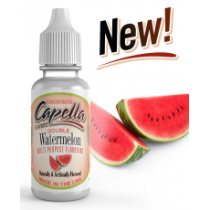 Arôme concentré Double Watermelon Capella Flavor 13ml  Arômes Capella Flavors Concentrated