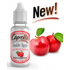 Arôme concentré Double Apple Capella Flavor 10ml  Arômes Capella Flavors Concentrated