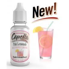 Arôme concentré Pink Lemonade Capella Flavor 13ml  Arômes Capella Flavors Concentrated