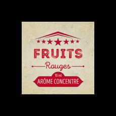 Arôme concentré Fruit rouge Authentic Cirkus Vincent Dans Les Vapes Arômes Concentrés Français