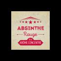 Absinthe rouge - Authentic Cirkus - 10ml  - par VDLV