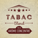 Tabac Blend - Authentic Cirkus - 10ml  - par VDLV