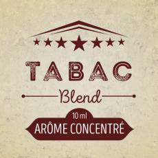 """Arôme concentré Classic Blend """"Tabac Blend"""" Authentic Cirkus Vincent Dans Les Vapes Arômes VDLV Authentic Cirkus"""