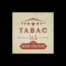 """Arôme concentré Classic US """"TABAC US"""" Authentic Cirkus Vincent Dans Les Vapes Arômes Concentrés Français"""