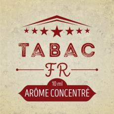 """Arôme concentré Classic FR """"Tabac FR"""" Authentic Cirkus Vincent Dans Les Vapes Arômes vincent dans les vapes4,89€"""