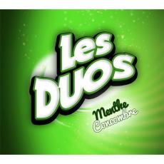Arôme concentré Menthe Concombre - Les Duo by REVOLUTE Arômes Revolute Les Duo
