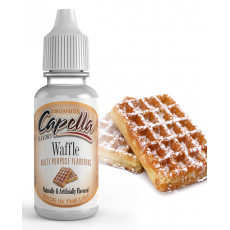 Arôme concentré Waffle Capella Flavor 10ml  Arômes Capella Flavors Concentrated