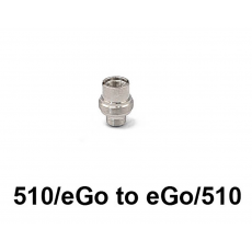 Adaptateur 510/eGo