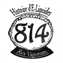 814 - Lothaire - Arôme concentré