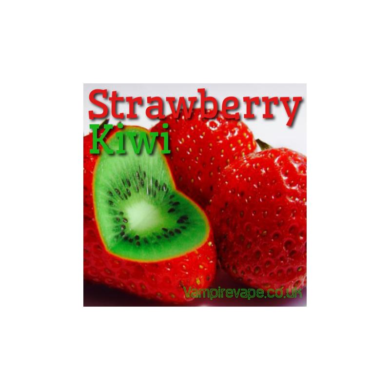 Strawberry Kiwi - Arome concentre 30ml par Vampire Vape