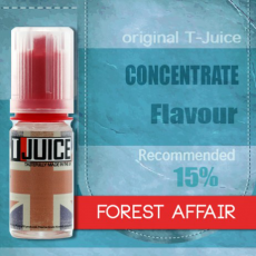 Concentré Forest Affaire - T-JUICE 30 ml