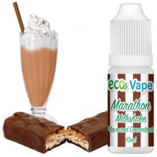 Marathon Milkshake - concentrés  10 ml de Eco Vape