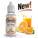 Arôme Juicy Orange Capella Flavor 13ml