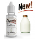 Arôme Sweet Cream Capella Flavor 13ml