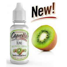 Arôme concentré Kiwi Capella Flavor 13ml Arômes Capella Flavors Concentrated
