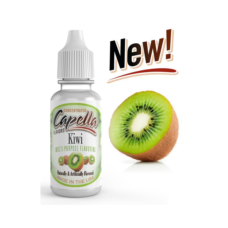 Arôme Kiwi Capella Flavor 13ml