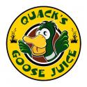 Concentré Goose par Quack's Juice Factory - 60 ml
