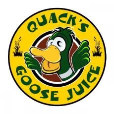 Arôme concentré Goose par Quack's Juice Factory - 60 ml Arômes Quack's Juice Factory25,90€
