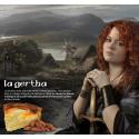 Concentré La Gertha - Le Viking Celte 10 ml
