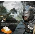 Arôme Concentré Olaf - Le Viking Celte 10 ml Arômes Le Viking Celte
