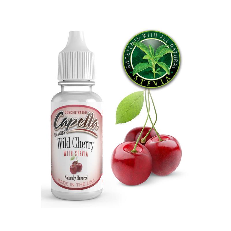 Arôme Wild Cherry with Capella Flavor 13ml