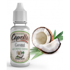 Arôme concentré Coconut Capella Flavor 10ml Arômes Capella Flavors Concentrated