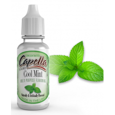 Arôme concentré Cool Mint Capella Flavor 10ml Arômes Capella Flavors Concentrated