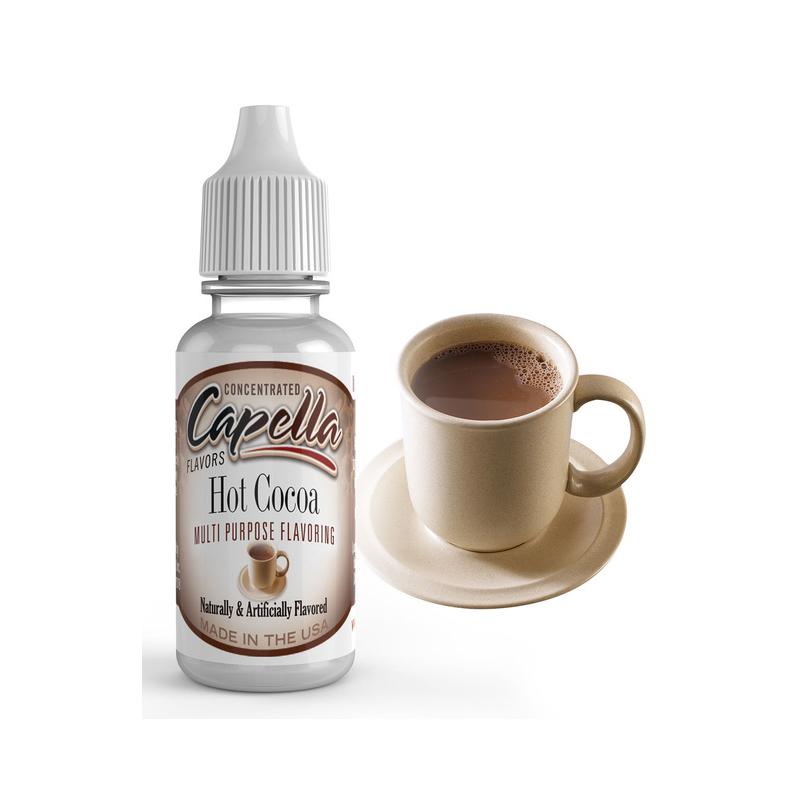Arôme Hot Cocoa Capella Flavor 13ml