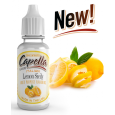 Arôme concentré Italian Lemon Sicily Capella Flavor 13ml Arômes Capella Flavors Concentrated