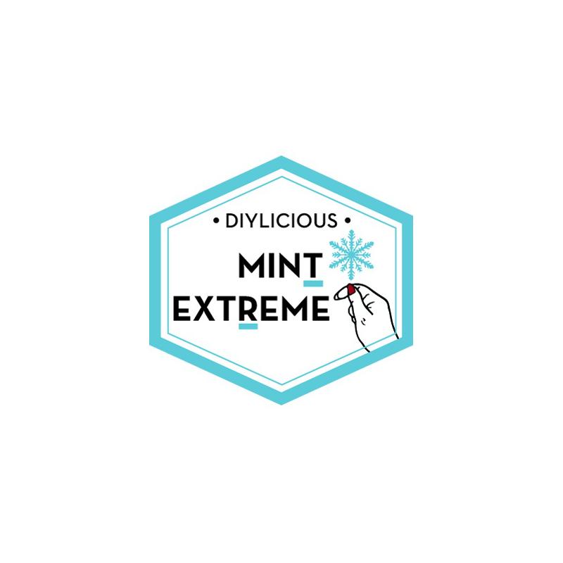 Mint Extreme 10ml - Vaponaute (Arôme concentré)