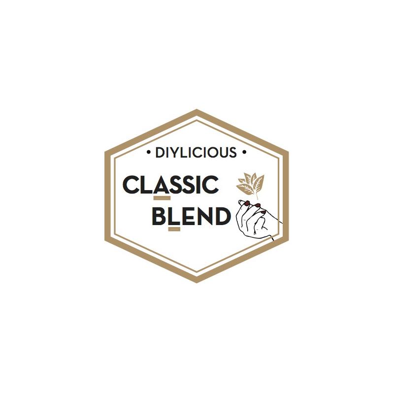 Classic Blend 10ml - Vaponaute (Arôme concentré) Arômes Vaponaute