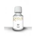 Base E-liquide DIY 115 ml 0 mg/ml VG - REVOLUTE Bases pour faire son e-liquide de cigarette électronique