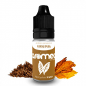 Virginia 10 ml - Arôme concentré - Aromea