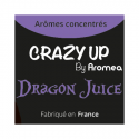 Dragon Juice 10 ml - Arôme concentré - Aromea
