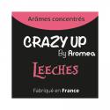 Leeches 10 ml - Arôme concentré - Aromea