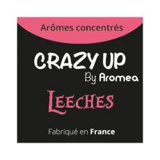 Arôme concentré Leeches Aromea Crazy Up Arômes Aromea3,90€