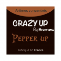 Pepper Up 10 ml - Arôme concentré - Aromea