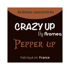 Arôme concentré Pepper Up Aromea Arômes Concentrés Français