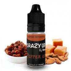 Arôme concentré Pepper Up Aromea Arômes Aromea Crazy Up