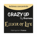 Elixir Of Life 10 ml - Arôme concentré Crazy Up - Aromea