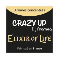 Arôme concentré Elixir Of Life Aromea Crazy Up Arômes Aromea3,90€